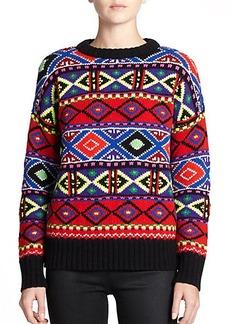 Polo Ralph Lauren Nordic Sweater