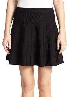 Polo Ralph Lauren Ponte Flared Skirt