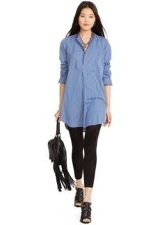 Polo Ralph Lauren Relaxed-Fit Shirtdress