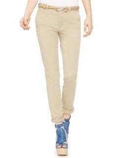 Polo Ralph Lauren Skinny Chino Pants