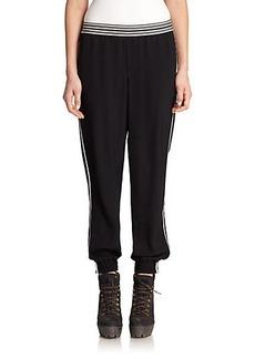 Polo Ralph Lauren Striped Knit Pants