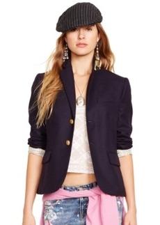 Polo Ralph Lauren Two-Button Blazer