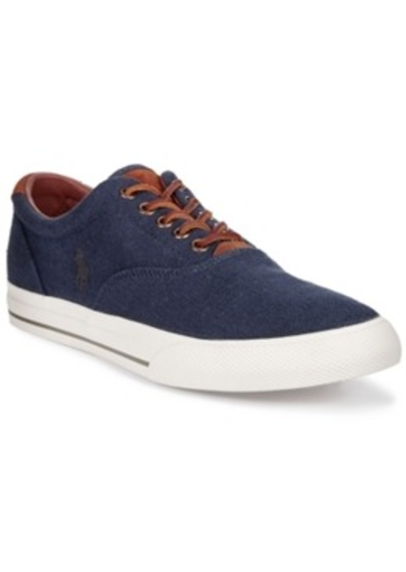 ralph polo ralph vaughn sneakers s shoes