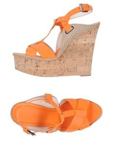 RALPH LAUREN COLLECTION - Sandals