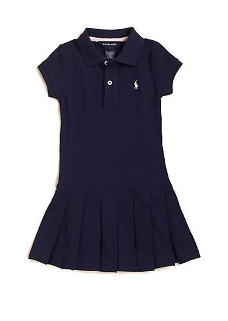 Ralph Lauren Dress Girl