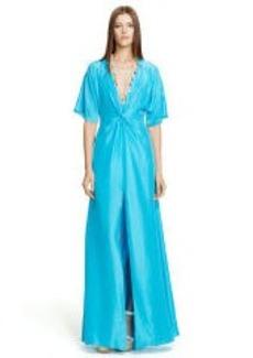 Silk Bevanne Dress