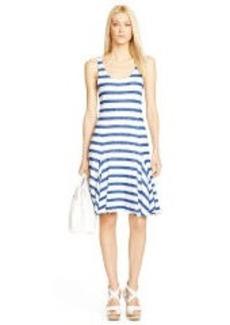 Striped Dora Tank Dress