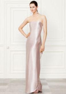 Suzette Evening Gown