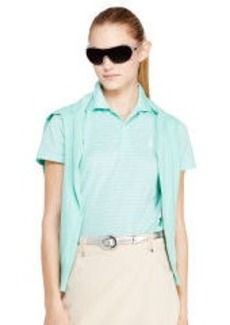 Tailored-Fit Polo Shirt