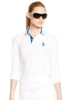 Tailored Golf-Fit Polo