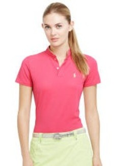 Tailored Golf-Fit Polo Shirt