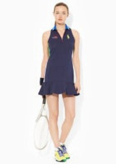 US Open Ball Girl Dress