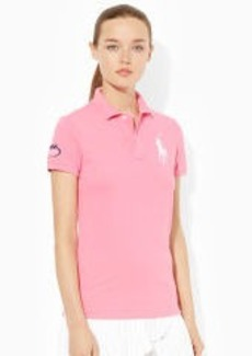 US Open Big Pony Polo Shirt