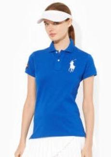 US Open Big Pony Polo Shirt