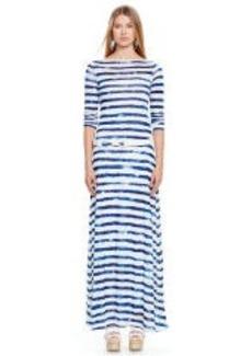 Viviana Boatneck Dress