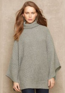 Wool-Cashmere Pullover
