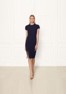 Wool Tasha Dress