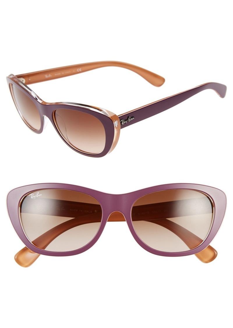 images cat eye sunglasses ray ban. Black Bedroom Furniture Sets. Home Design Ideas