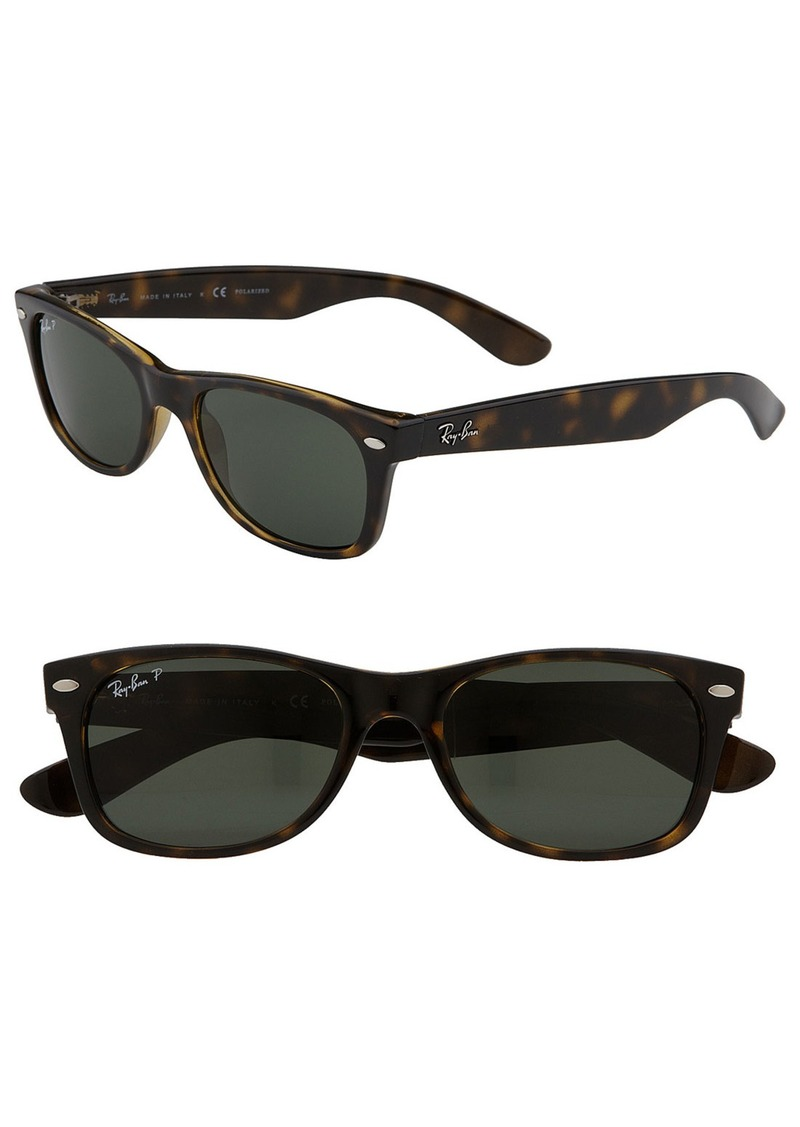 ray ban sunglasses small wayfarer