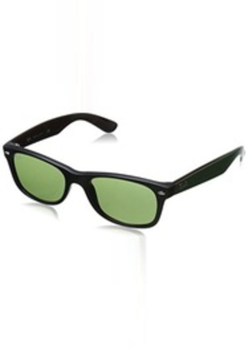 ray ban new wayfarer polarized black rubber. Black Bedroom Furniture Sets. Home Design Ideas