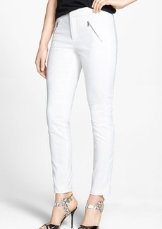 Rebecca Taylor 'Ava' Textured Pants