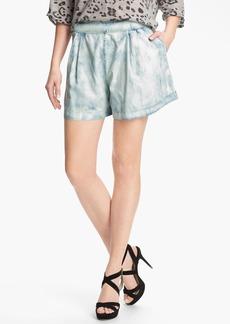 Rebecca Taylor Denim Shorts