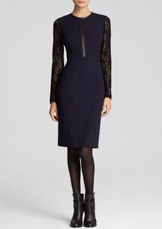 Rebecca Taylor Dress - Lace Sleeve