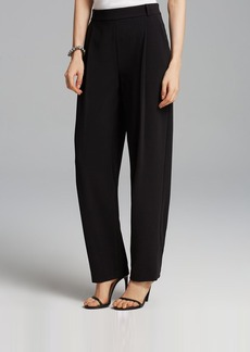 Rebecca Taylor Pants - James Suiting