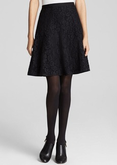 Rebecca Taylor Skirt - Corded Lace