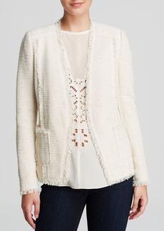 Rebecca Taylor Sweater - Sparkle Stretch
