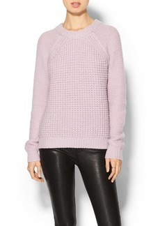 Rebecca Taylor Textured Sweater