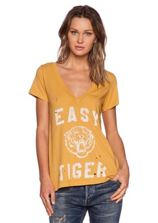 Rebel Yell Easy Tiger Tee