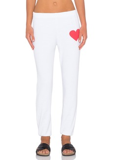 Rebel Yell Love Sweatpant