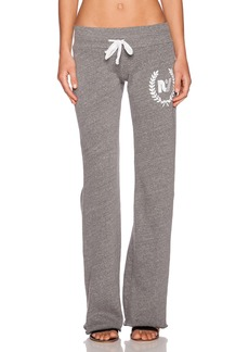 Rebel Yell RY Crest Boyfriend Sweatpant