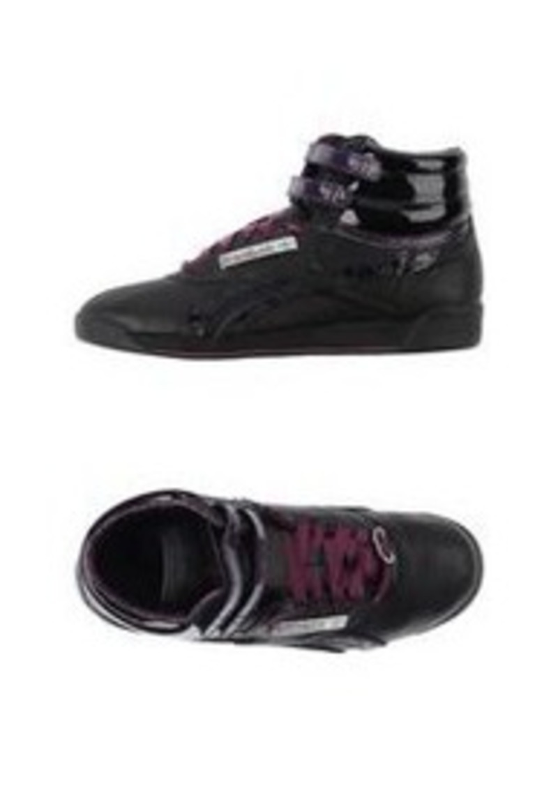reebok reebok high tops shoes shop it to me
