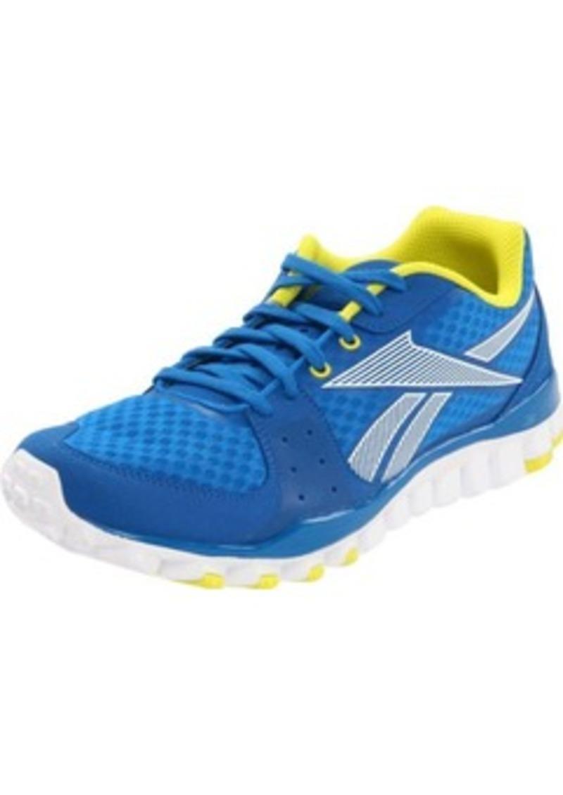 Reebok Men S Realflex   Training Shoes Size