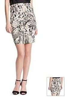 Robert Rodriguez® Montaulk Pull On Skirt