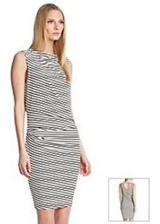 Robert Rodriguez® Ocean Avenue Stripe Dress