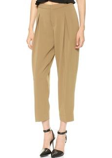 Robert Rodriguez Pleated Pants