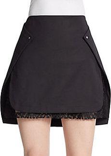 Robert Rodriguez Warrior Skirt