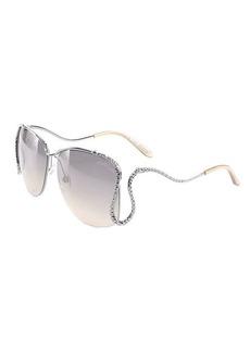 Roberto Cavalli Robert Cavalli RC 725S Marutea 08B Sunglasses