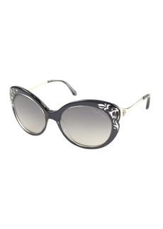 Roberto Cavalli Robert Cavalli RC 900 Homam 01B Sunglasses