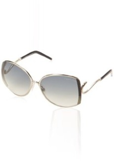 Roberto Cavalli Women's RC663S Metal Casual Sunglasses