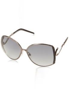 Roberto Cavalli womens RC663S6308B Square Sunglasses