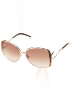 Roberto Cavalli womens RC663S6328F Square Sunglasses