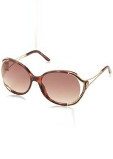 Roberto Cavalli womens RC669S6253F Wrap Sunglasses