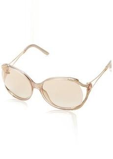 Roberto Cavalli womens RC669S6257L Wrap Sunglasses