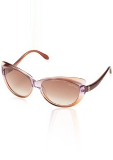 Roberto Cavalli womens RC731S5947F Cateye Sunglasses