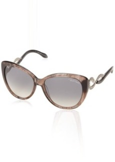 Roberto Cavalli womens RC736S6020B Cateye Sunglasses