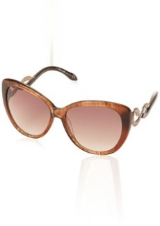 Roberto Cavalli womens RC736S6047F Cateye Sunglasses